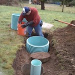 Time for Septic Services in Everett