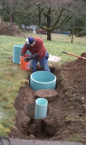 Septic Service in Snohomish