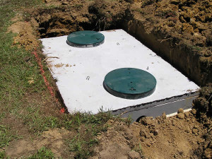 septic inspection in Marysville