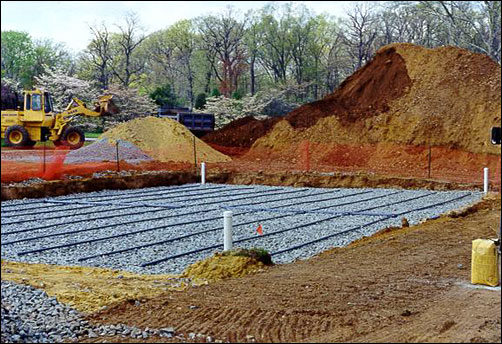 3 Things You Need to Consider for Drain Field Installation in Arlington