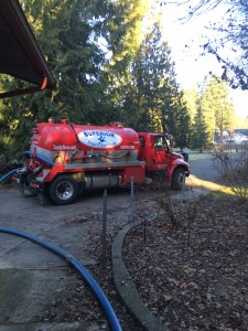 Importance of Septic Inspection in Arlington