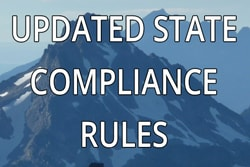 State Compliance Rules