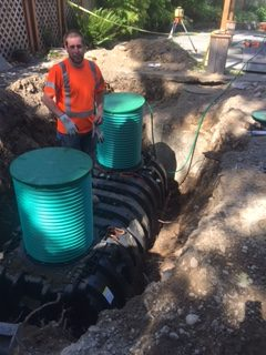 Septic Repair in Arlington