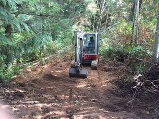 Drain Field Installation In Stanwood By The Pros Yields The Best Results