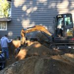 Septic Service in Everett