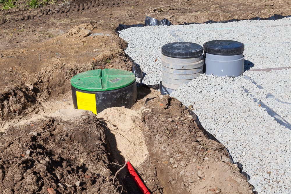 Choose Experience When You Need Septic Installation in Snohomish