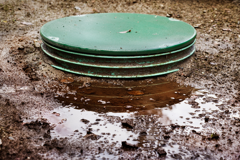 Signs Your System Needs Septic Repair in Marysville