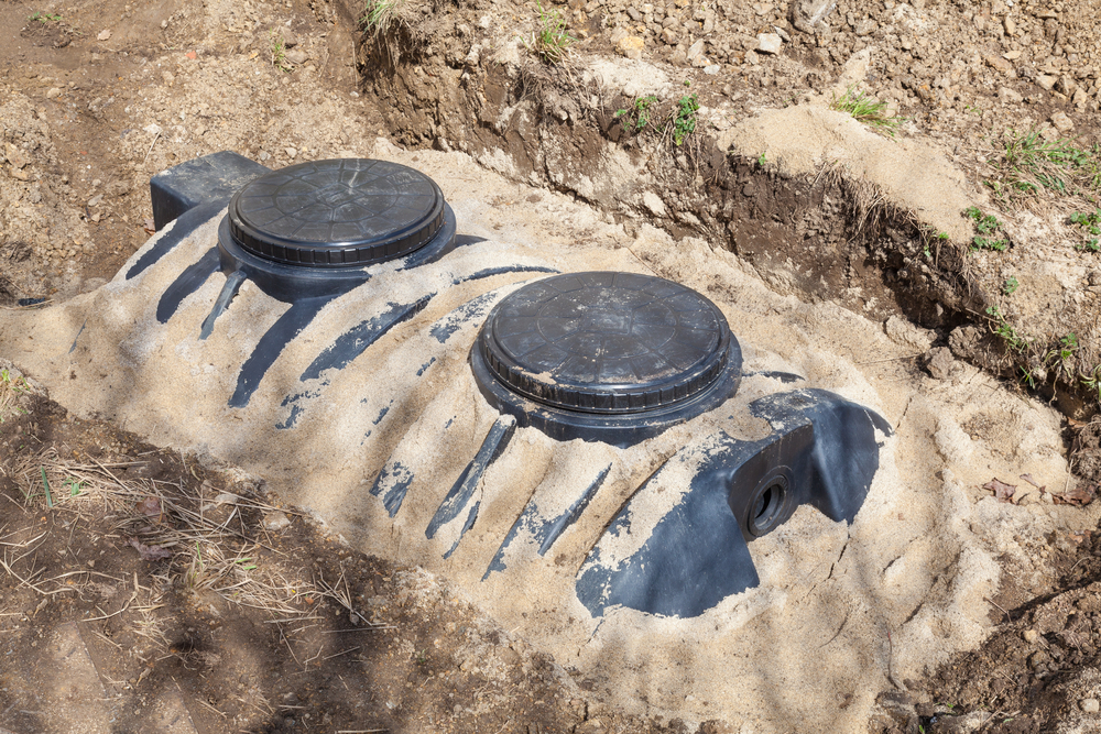 What To Expect When You Need A New Septic Installation in Darrington