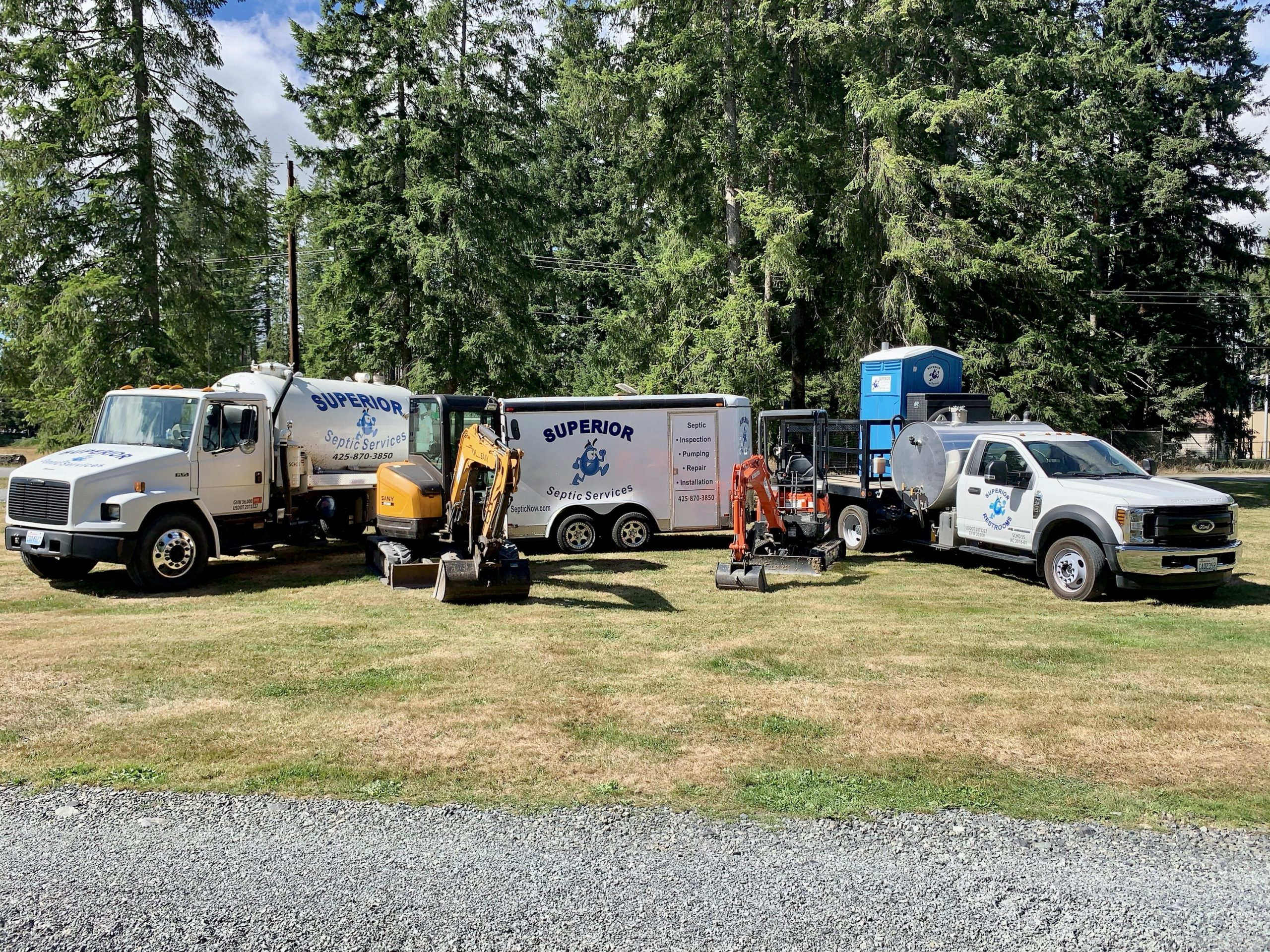 Questions to Ask Before Septic Installation in Marysville