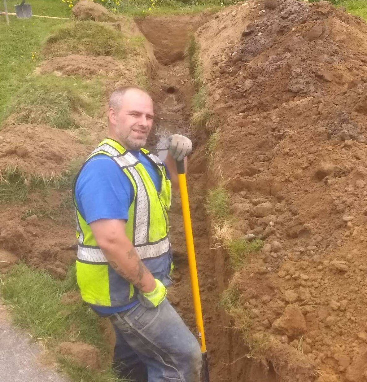 Do You Need Assistance With Drain Field Installation In Sultan?